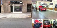 instalador radar, radio, gps barcelona